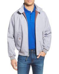 Golden Bear | Natural Bomber Jacket for Men | Lyst