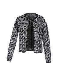 Vero Moda - Black Blazer - Lyst