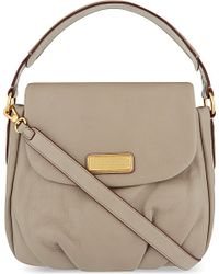 Marc By Marc Jacobs | Brown New Q Lil Ukita Cross-body Bag - For Women | Lyst