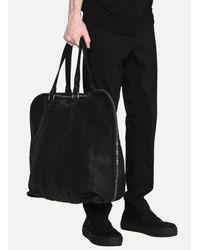 Guidi - Black Blkt Full Grain Soft Horse Travel Bag for Men - Lyst