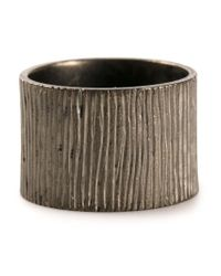 Kelly Wearstler - Metallic 'koa' Ring - Lyst