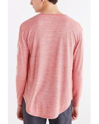Urban Outfitters - Red Hot Chili Pepper Long-Sleeve Tee for Men - Lyst