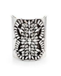 DANNIJO | Metallic Camile | Lyst