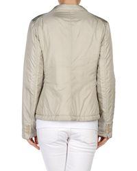 Aspesi | Natural Jacket | Lyst