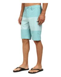 Rip Curl | Blue Epic Boardwalk Shorts for Men | Lyst