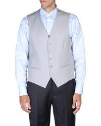 Pal Zileri Cerimonia - Gray Suit for Men - Lyst