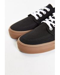 Vans | Brown Brigata Gumsole Sneaker for Men | Lyst