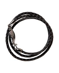 Simon Carter | Black Multi Skull Bracelet for Men | Lyst
