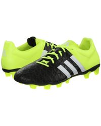 Adidas Originals | Green Ace Entry Fxg for Men | Lyst