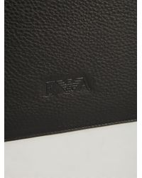 Emporio Armani - Black Ipad 2 Generation Without Mini - Lyst