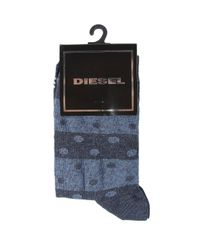 DIESEL | Blue Skf-kylie for Men | Lyst