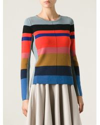 1ca025ac67 Sonia by Sonia Rykiel. Women's Striped Jumper