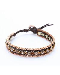 Nakamol | Multicolor Kato Bracelet-copper | Lyst
