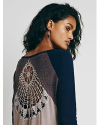 Free People | Natural We The Free Womens We The Free Road Trip Maxi | Lyst