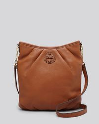 Tory Burch - Brown Crossbody - Kolbe Swingpack - Lyst