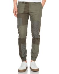 Timberland - Green Marcello Jogger for Men - Lyst