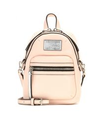 Marc By Marc Jacobs | Natural 'domo Cross Biker' Crossbody Bag | Lyst