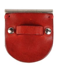 Maison Margiela | Red Brooch | Lyst