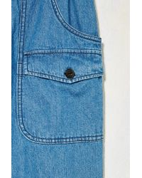 Chums | Blue Utah Denim Pant for Men | Lyst