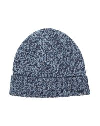 Original Penguin | Blue Harsy Beanie for Men | Lyst