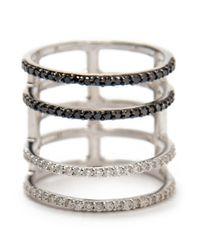 Khai Khai | White 'Rachel'S' Ring | Lyst