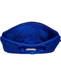 Marc By Marc Jacobs - Blue Dreamy Logo 15 Computer Case - Lyst