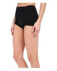Vitamin A - Black Marilyn Tap Short Bottom - Lyst