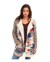 Free People   Natural Love And Harmony Sweater   Lyst