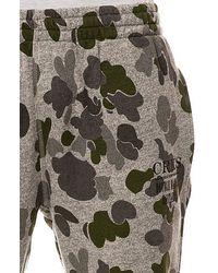 Crooks and Castles - Multicolor The Double Barrel Sweatpants for Men - Lyst