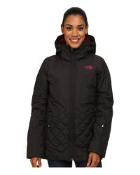 The North Face | Black Caspian Jacket | Lyst