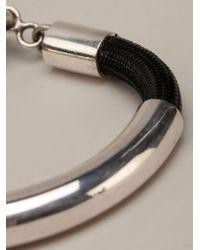 Kelly Wearstler - Metallic 'muse' Bracelet - Lyst