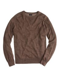 J.Crew - Brown Sedona Sweater for Men - Lyst