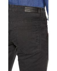 Won Hundred - Blue Dean Black Rinse Jeans for Men - Lyst