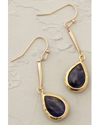Anthropologie | Blue Starshine Drops | Lyst