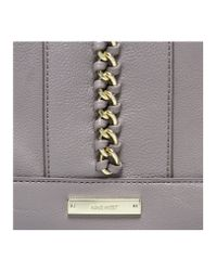 Nine West - Gray Offthechain Sach - Lyst