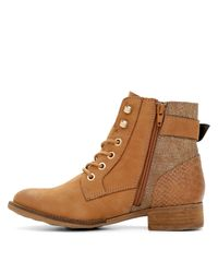 ALDO | Brown Saydda | Lyst
