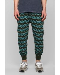 BDG - Green Bdg Mocktwist Jogger Pant for Men - Lyst