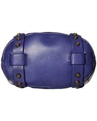 She + Lo - Purple Aim High Mini Bucket - Lyst