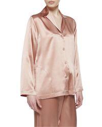 La Perla | Pink Pajamas | Lyst