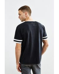 Urban Outfitters - Black La Kings Hockey Tee for Men - Lyst