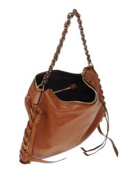 Marc Jacobs - Brown Handbag - Lyst