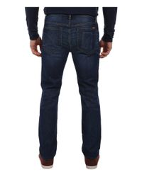 Joe's Jeans - Blue Collector'S Edition Brixton Straight & Narrow In Bardo for Men - Lyst
