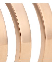 Repossi - Metallic Berbere 18kt Rose Gold Ring - Lyst