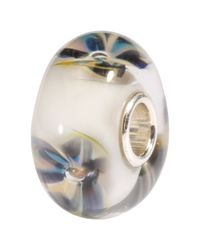 Trollbeads | Natural Desert Flower Glass Bead | Lyst