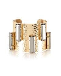 Coast - Metallic Taren Bracelet - Lyst
