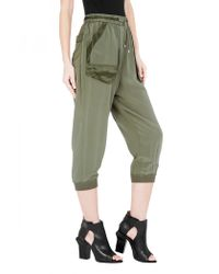 Sass & Bide - Green Vibrations To Home - Lyst