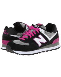 New Balance | Black 730v3 | Lyst