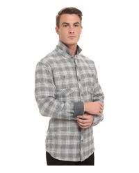 Reef - Gray Cold Dip 6 Shirt for Men - Lyst