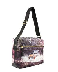 Paul Smith   Multicolor Leather Bag for Men   Lyst