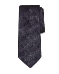 Brooks Brothers - Blue Heathered Plaid Tie for Men - Lyst